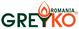 GREYKO ROMANIA – Arzatoare peleti Centrale peleti Biomasa Termoseminee Peleti